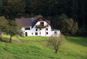 Ferienwohnung Hof Kahlberg