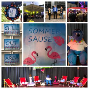 Sommersause 2019