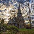 Kirchen & Kirchenführungen