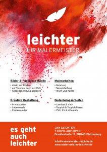 Malermeister Leichter