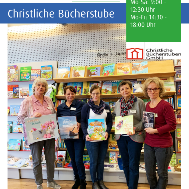 Christliche Bücherstube