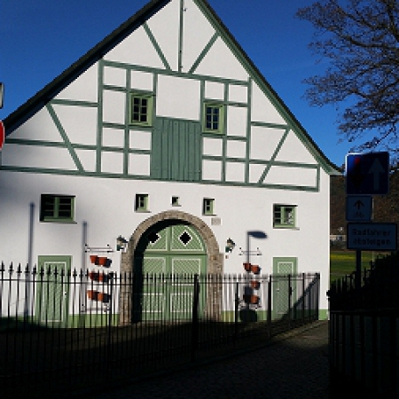Elhausen